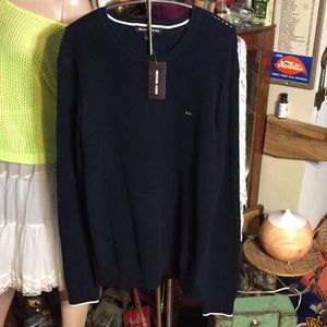 New MK sweater with tag